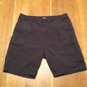 Levi's shorts.    Size 36